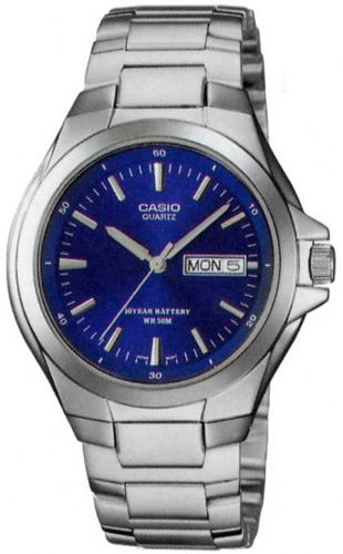 Zegarek Casio MTP-1228D-2AVEF - duże 1