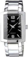 Zegarek męski Casio klasyczne MTP-1233D-1A - duże 1