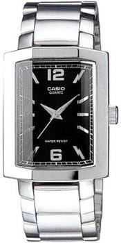 Zegarek Casio MTP-1233D-1A - duże 1
