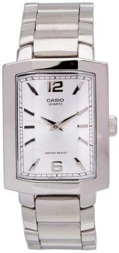 Zegarek męski Casio wyprzedaż MTP-1233D-7A - duże 1
