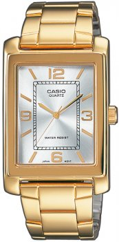 zegarek męski Casio MTP-1234G-7AEF