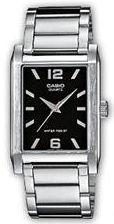 Zegarek męski Casio klasyczne MTP-1235D-1AEF - duże 1