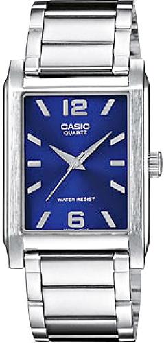 Zegarek męski Casio klasyczne MTP-1235D-2AEF - duże 1