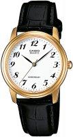 Zegarek męski Casio klasyczne MTP-1236GL-7BEF - duże 1