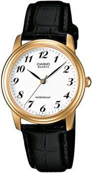zegarek  Casio MTP-1236GL-7BEF