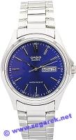 Zegarek męski Casio klasyczne MTP-1239D-2A - duże 1