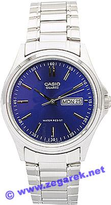 MTP-1239D-2A - zegarek męski - duże 3