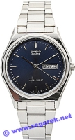 Zegarek męski Casio klasyczne MTP-1240D-2A - duże 1