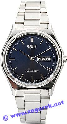 MTP-1240D-2A - zegarek męski - duże 3