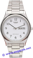 Zegarek męski Casio klasyczne MTP-1240D-7B - duże 1