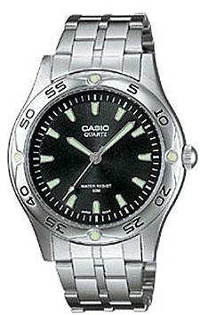 MTP-1243D-1A - zegarek męski - duże 3