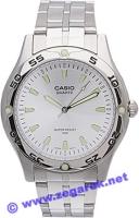 Zegarek męski Casio klasyczne MTP-1243D-7A - duże 1