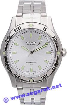 Zegarek Casio MTP-1243D-7A - duże 1