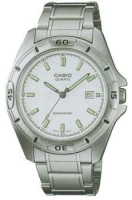 Zegarek męski Casio klasyczne MTP-1244D-7A - duże 1