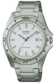 MTP-1244D-7A - zegarek męski - duże 3