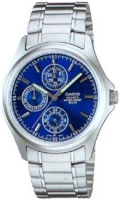 Zegarek męski Casio wyprzedaż MTP-1246D-2A - duże 1