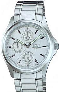 Zegarek Casio MTP-1246D-7A - duże 1