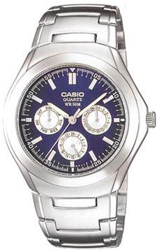 Zegarek Casio MTP-1247D-2A - duże 1