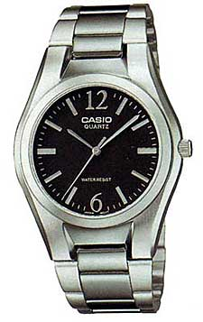 Zegarek męski Casio klasyczne MTP-1253D-1A - duże 1
