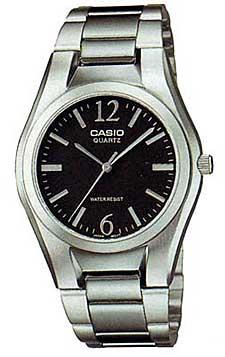 Zegarek Casio MTP-1253D-1A - duże 1