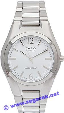 Zegarek Casio MTP-1253D-7A - duże 1