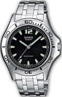 zegarek  Casio MTP-1258D-1AEF