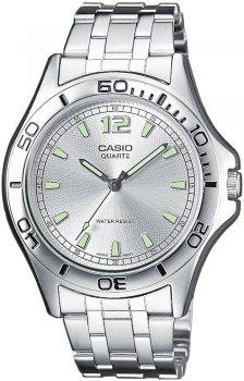 zegarek męski Casio MTP-1258D-7AEF