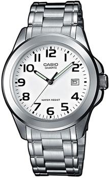 zegarek  Casio MTP-1259D-7B