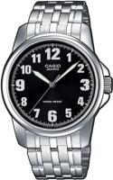 zegarek  Casio MTP-1260D-1B