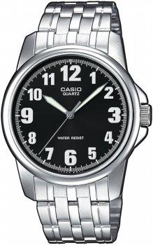 zegarek męski Casio MTP-1260D-1B