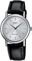 Zegarek męski Casio klasyczne MTP-1261E-7A - duże 1