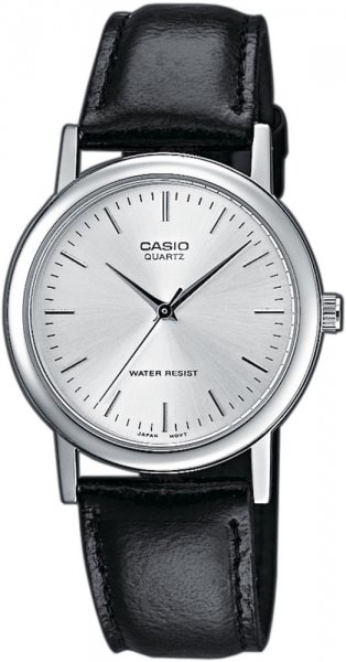 Zegarek Casio MTP-1261E-7A - duże 1