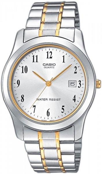 Zegarek Casio MTP-1264G-7BEF - duże 1