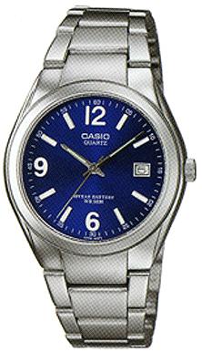 Zegarek męski Casio klasyczne MTP-1265D-2A - duże 1