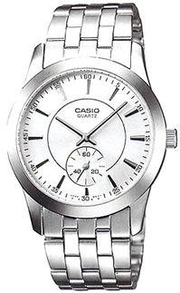 Zegarek Casio MTP-1270D-7A - duże 1