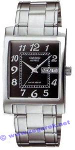 Zegarek Casio MTP-1273D-1A - duże 1