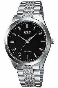 MTP-1274D-1A - zegarek męski - duże 3