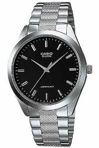 Zegarek Casio MTP-1274D-1A - duże 1