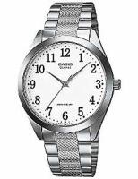 Zegarek męski Casio klasyczne MTP-1274D-7B - duże 2