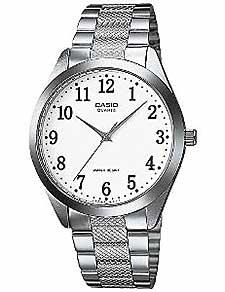 Zegarek męski Casio klasyczne MTP-1274D-7B - duże 1