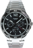 zegarek  Casio MTP-1300D-1AVEF
