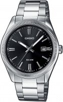 Zegarek męski Casio klasyczne MTP-1302D-1A1VEF - duże 1