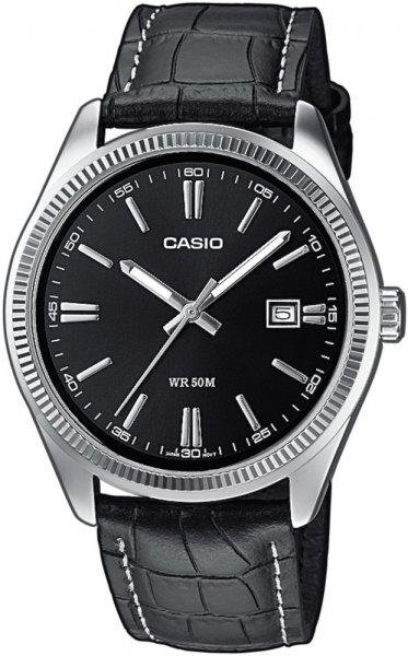 Zegarek Casio MTP-1302L-1AVEF - duże 1