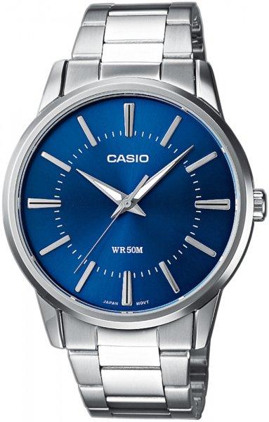 Zegarek Casio MTP-1303D-2AVEF - duże 1
