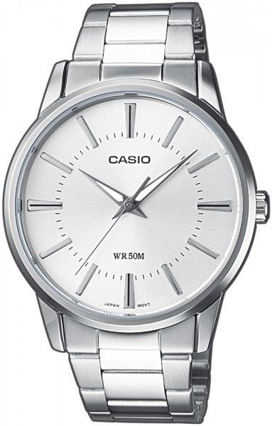 Zegarek Casio MTP-1303D-7AVEF - duże 1
