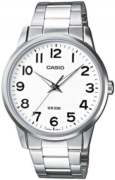 Zegarek Casio MTP-1303D-7BVEF - duże 1