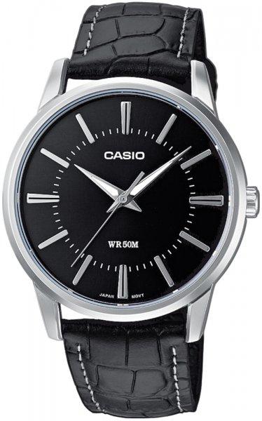 MTP-1303L-1AVEF - zegarek męski - duże 3
