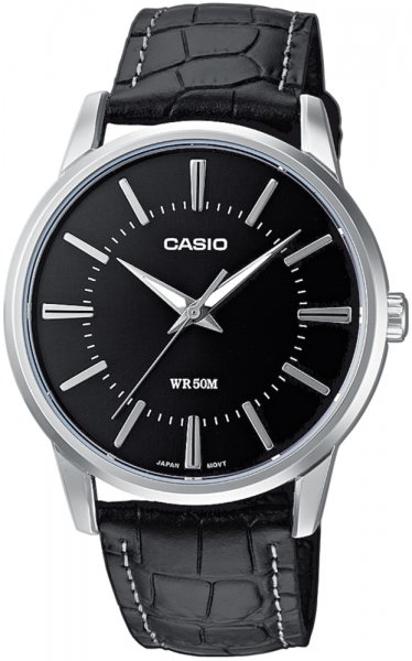Zegarek Casio MTP-1303L-1AVEF - duże 1