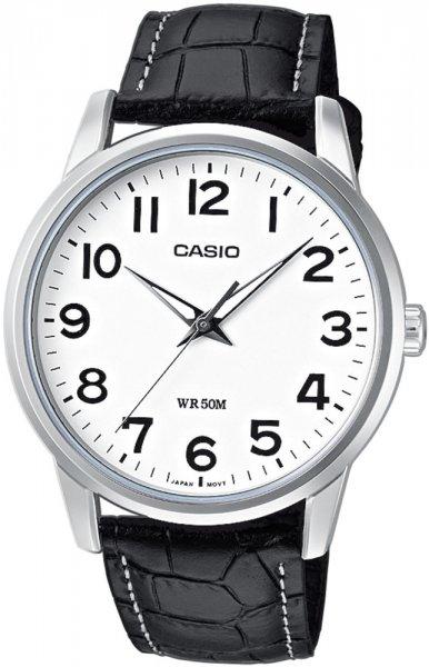 Zegarek Casio MTP-1303L-7BVEF - duże 1