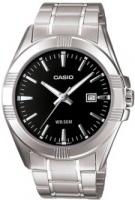 Zegarek męski Casio klasyczne MTP-1308D-1AVEF - duże 1